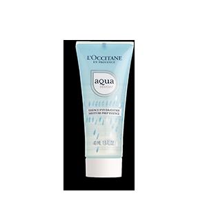 Aqua Réotier Moisture Prep Essence - L'Occitane