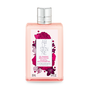 Arlésienne Delightful Bath & Shower Gel