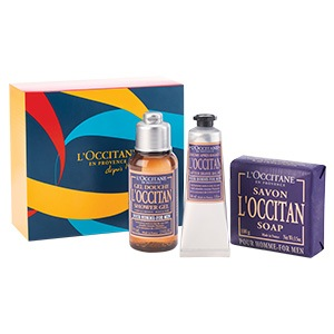 Aromatic L'Occitan Voyage Set