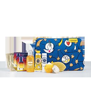 Beauty Essentials Gift - L'Occitane