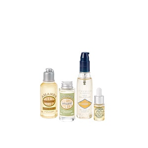 Beauty Oils Mini Collection