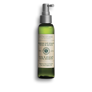 Body & Strength Scalp Essence