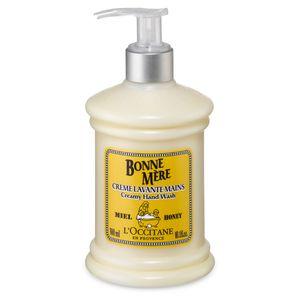 Bonne Mere Creamy Hand Wash – Honey