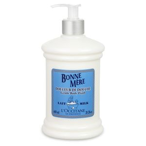 Bonne Mere Gentle Body Wash - Milk