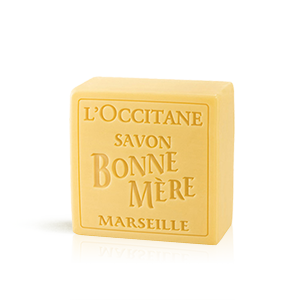Bonne Mère Honey Soap - L'Occitane