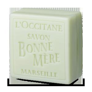 Bonne Mere Soap – Linden