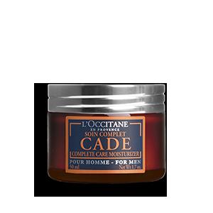 Cade Complete Care Moisturizer - L'Occitane