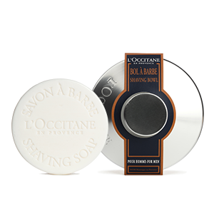 Cade Shaving Duo - L'Occitane