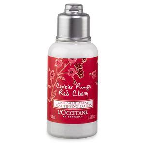 Cerisier Rouge Beautifying Milk