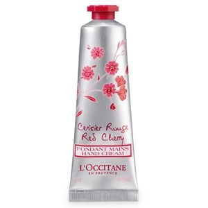 Cerisier Rouge Hand Cream