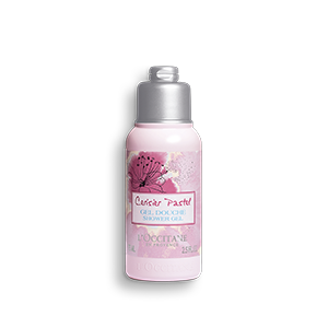 Cherry Blossom Cerisier Pastel Shower Gel