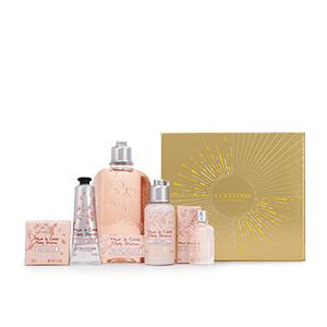Cherry Blossom Star Gift