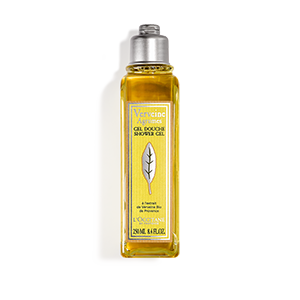 Citrus Verbena Shower Gel - L'Occitane
