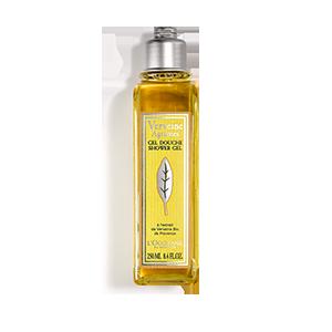 Citrus Verbena Shower Gel - L'Occitane
