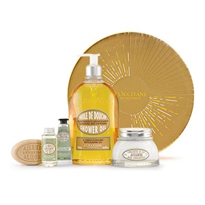 Delicious Almond Body Collection