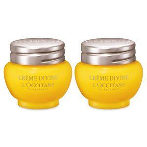 Divine Cream Duo