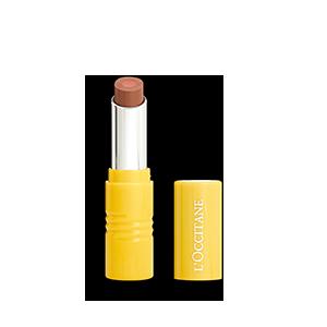 Fruity Lipstick - Nude Infusion - L'Occitane
