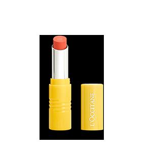 L'Occitane Gor-Juice pomelo fruity lipstick