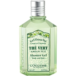 Green Tea Body and Hair Shower Gel - Discontinued