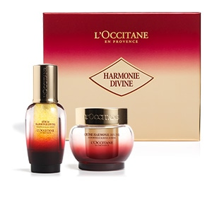 Harmonie Divine Facial Collection