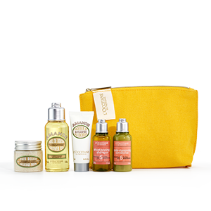 Head-to-Toe Favorites Kit - L'Occitane