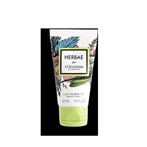 Herbae Beauty Milk - L'Occitane