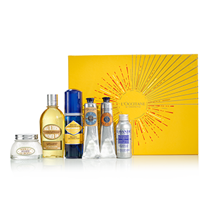 The Best of L'Occitane - L'Occitane