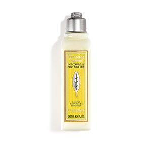 Citrus Verbena Fresh Body Milk - L'Occitane