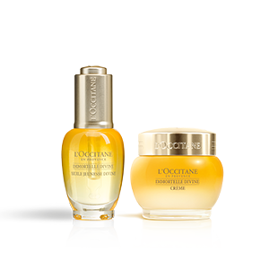Immortelle Divine Duo - L'Occitane