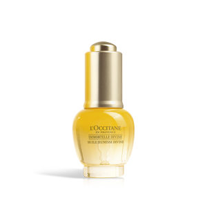 Immortelle Divine Youth Oil - L'Occitane