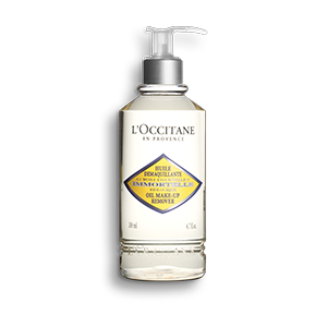 Immortelle Oil Make-Up Remover - L'Occitane
