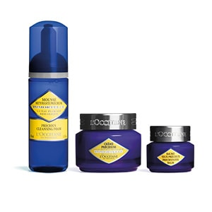Immortelle Precious Trio - L'Occitane