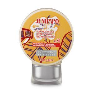 Jenipapo Face Protecting Veil SPF30
