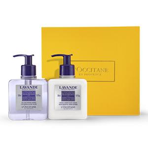 Lavender Hand Essentials - L'Occitane