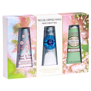 Nourishing Hand Cream Trio