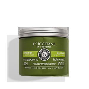 Aromachologie Nourishing Care Mask - L'Occitane