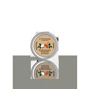 Organic Shea Butter Balm