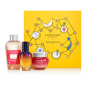 Perfecting Peony Collection - L'Occitane