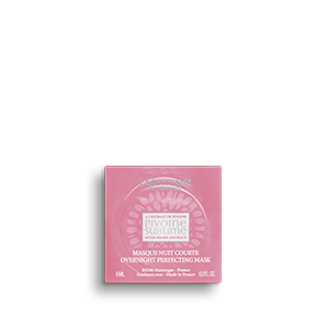 Peony Sleep Perfecting Mask - L'Occitane