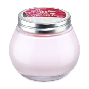 Pivoine Flora Beauty Cream