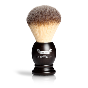 Plisson Shaving Brush