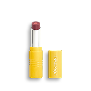 L'Occitane Plum Plum Girl Fruity Lipstick