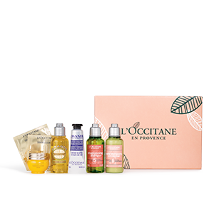 Post-Summer Recovery Gift - L'Occitane