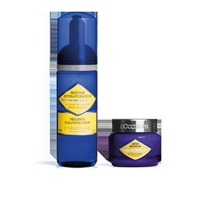 Precious Cleanse & Protect Duo - L'Occitane