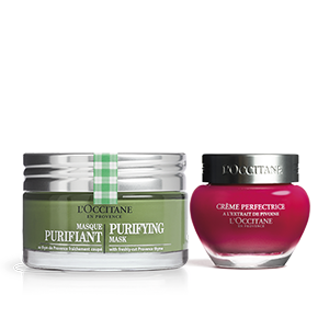 Purifying & Perfecting Skincare Duo