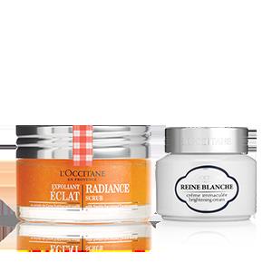 Radiance & Brightening Skincare Duo