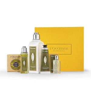 Refreshing Verbena Treasures - L'Occitane