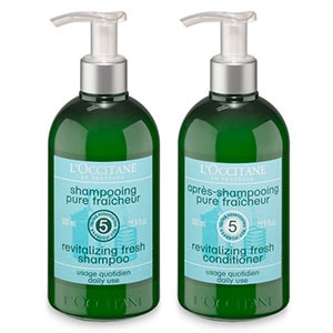 Revitalizing Shampoo & Conditioner Duo