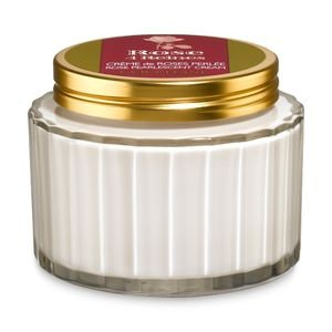 Rose 4 Reines Pearlescent Body Cream