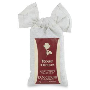 Rose 4 Reines Perfumed Sachet